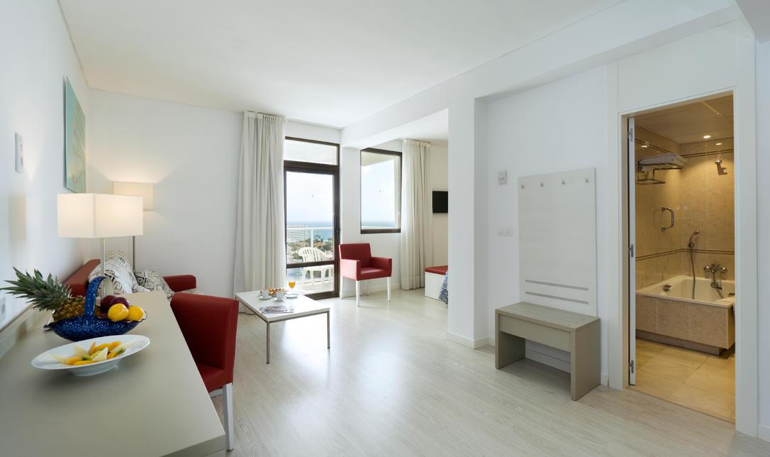 Espagne - Andalousie - Benalmadena - Hôtel Alay 4*