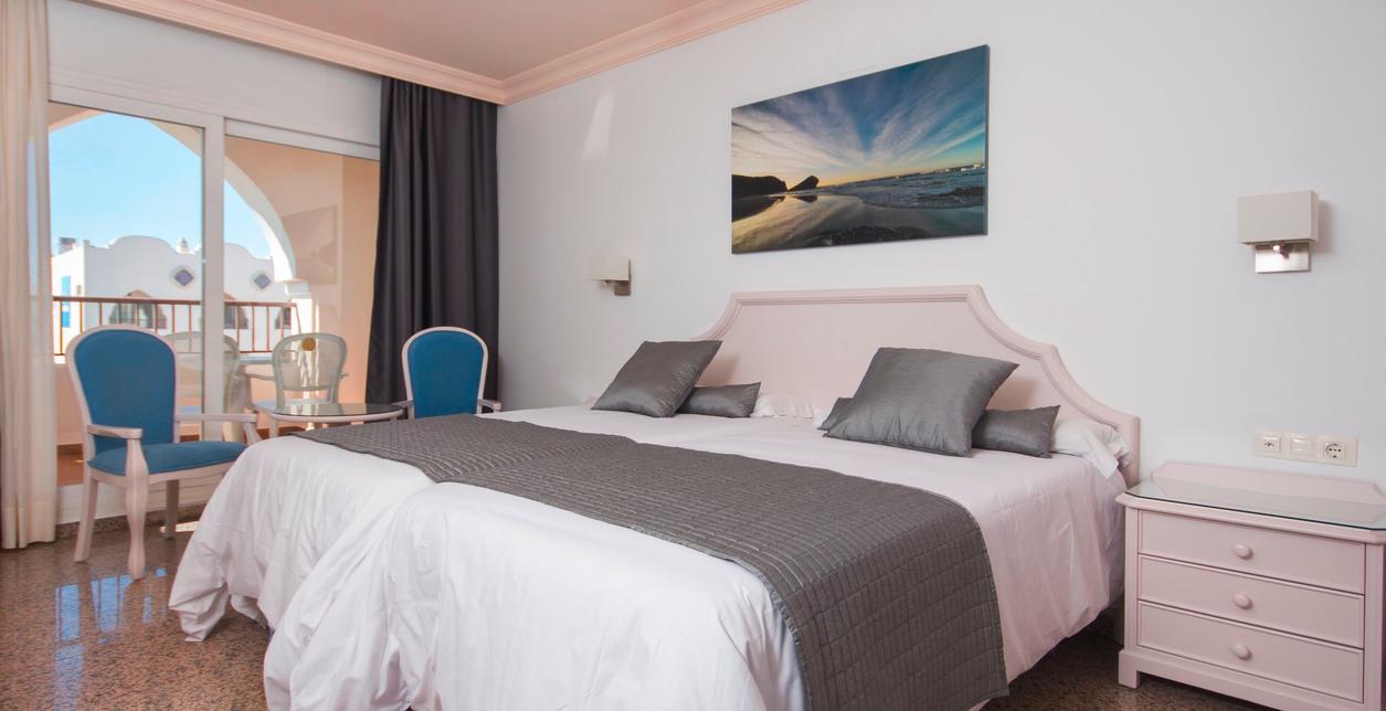 Espagne - Andalousie - Benalmadena - Hôtel Mac Puerto Marina 4*