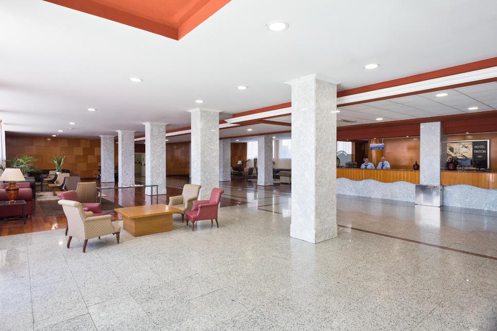 Espagne - Andalousie - Benalmadena - Hôtel Best Tritón 4*