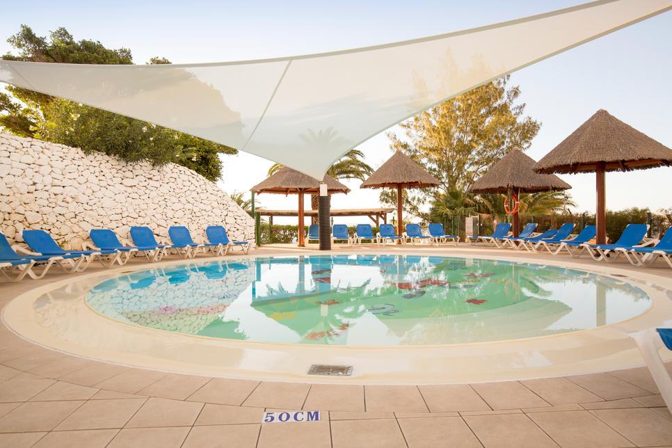 Canaries - Fuerteventura - Espagne - Hôtel Robinson Club Esquinzo Playa 3*