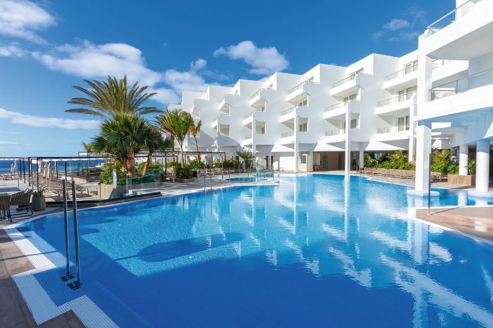 Canaries - Fuerteventura - Espagne - Hôtel Riu Palace Jandía 5*