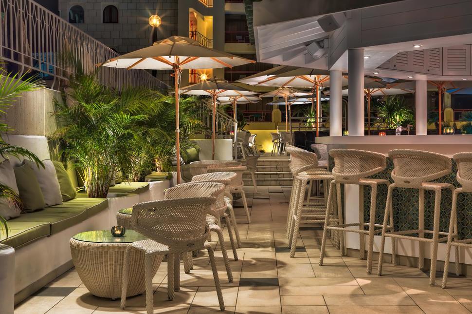 Canaries - Grande Canarie - Espagne - Hôtel Seaside Sandy Beach 4*