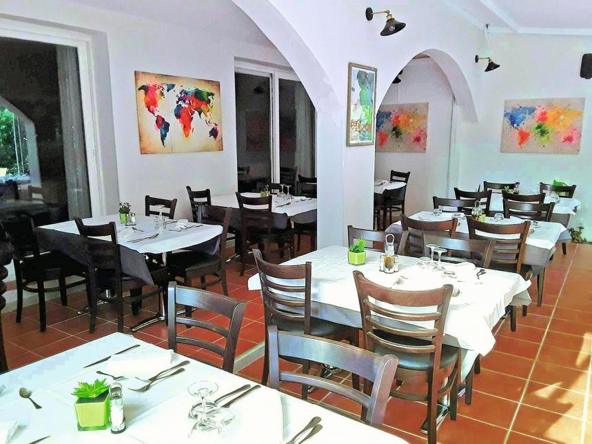 France - Corse - Macinaggio - Hôtel U Ricordu 4*