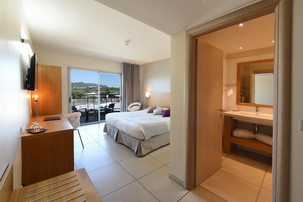 France - Corse - Porto Vecchio - Hôtel Costa Salina 3*