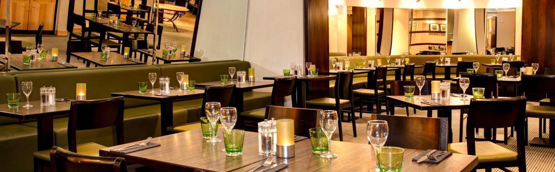 Royaume Uni - Hôtel Holiday Inn London Regent's Park 4*