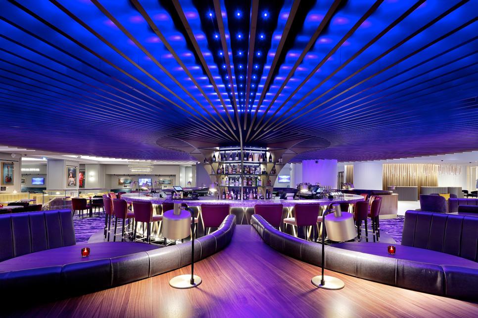 Royaume Uni - Hard Rock Hôtel London 5*