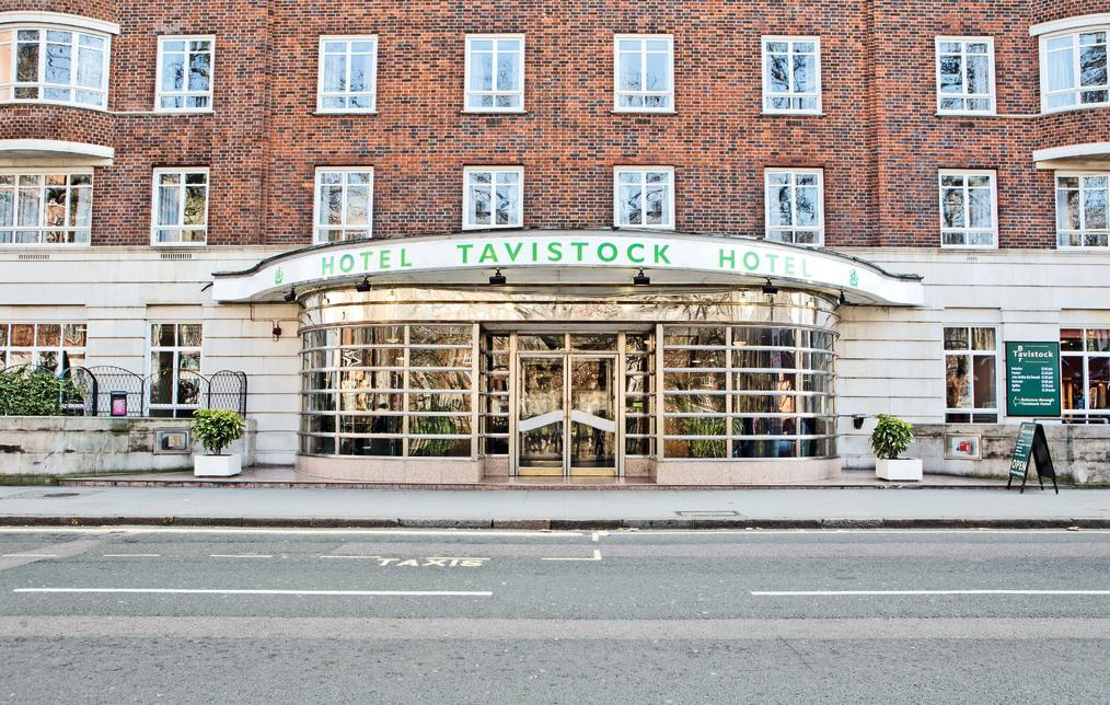 Royaume Uni - The Tavistock Hôtel 3*