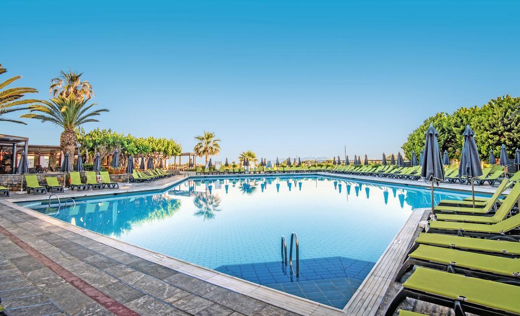 Crète - Grèce - Iles grecques - Zeus Hôtels Marina Beach 4*