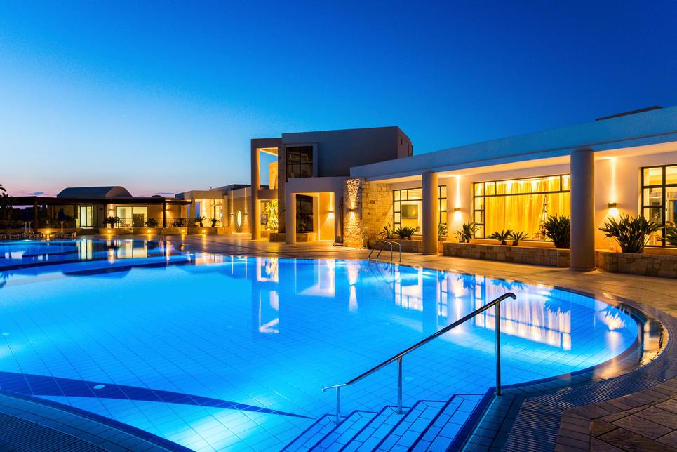Crète - Grèce - Iles grecques - LUXiClub Grand Hôtel Holiday Resort 4*
