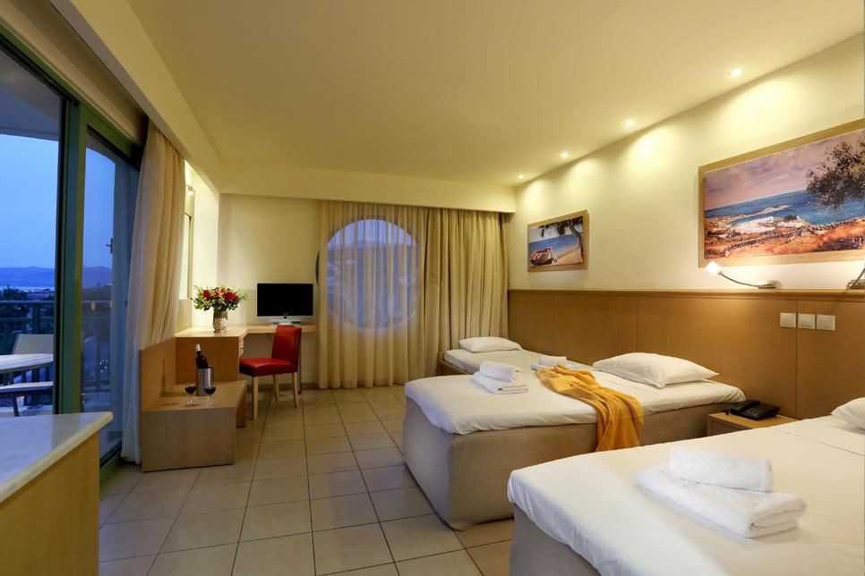 Crète - Grèce - Iles grecques - Hôtel Star Beach Village & Waterpark 4*