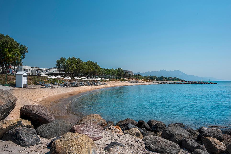 Grèce - Iles grecques - Kos - Hôtel Atlantica Beach Resort Kos 4*