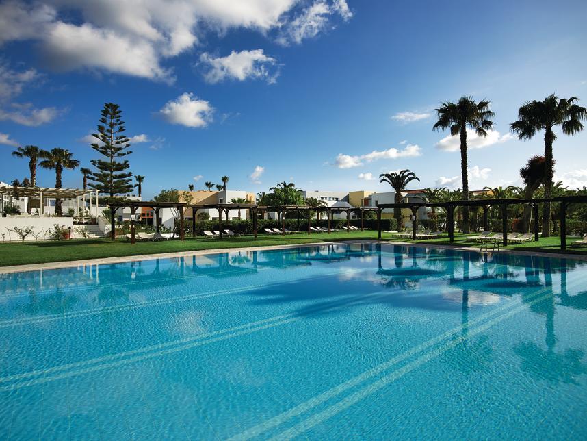 Grèce - Iles grecques - Kos - Hôtel Atlantica Marmari Beach 4*