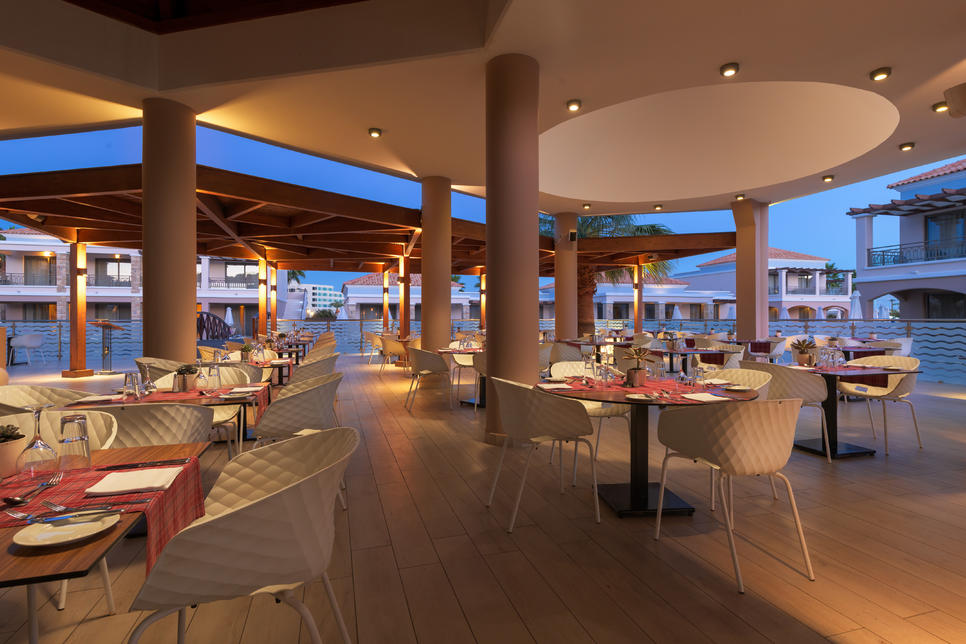 Grèce - Iles grecques - Rhodes - Hôtel La Marquise Luxury Resort Complex 5*