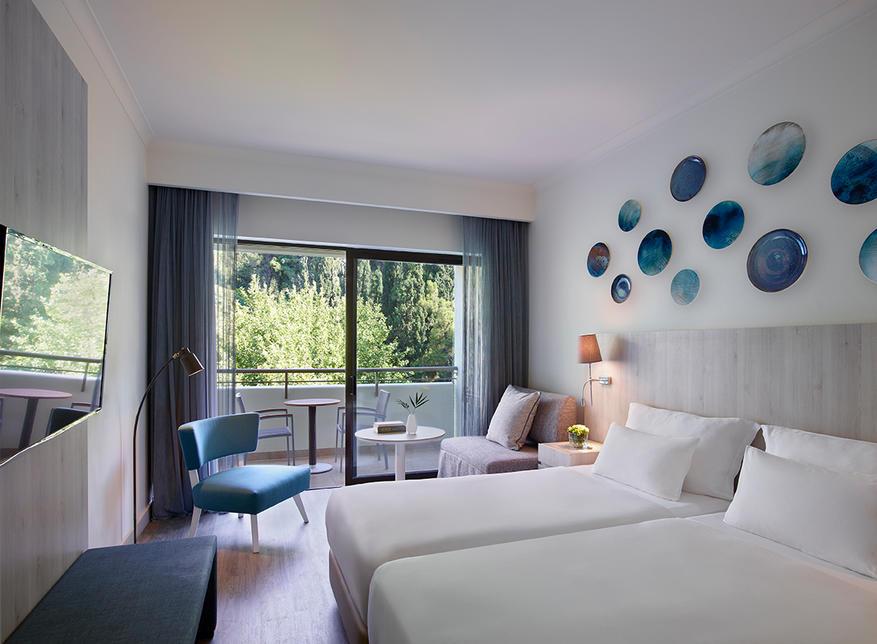 Grèce - Iles grecques - Rhodes - Rhodes Bay Hôtel & Elite Suites 5*