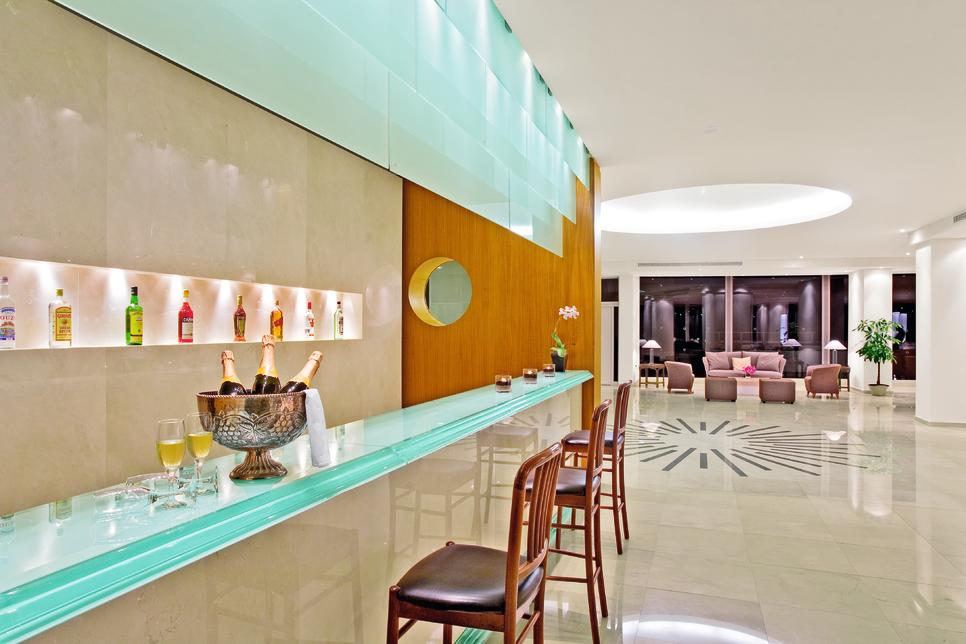 Grèce - Iles grecques - Rhodes - Hôtel Eden Roc Resort 5*