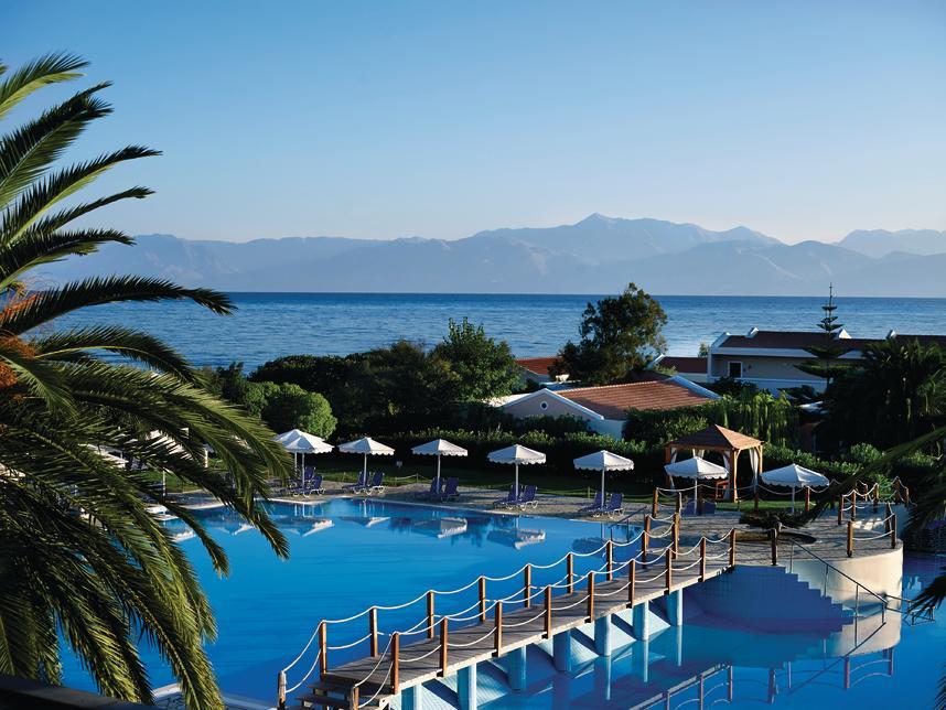 Grèce - Iles grecques - Corfou - Hôtel Roda Beach Resort & Spa 5*