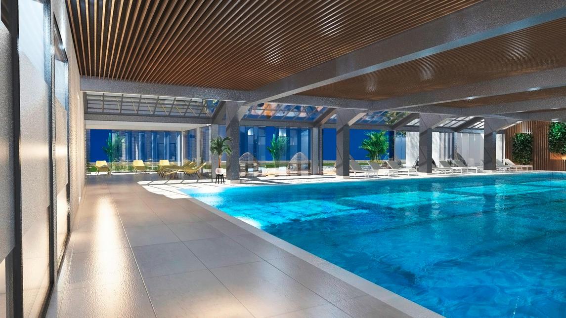 Croatie - Split - Valamar Meteor Hôtel 4*