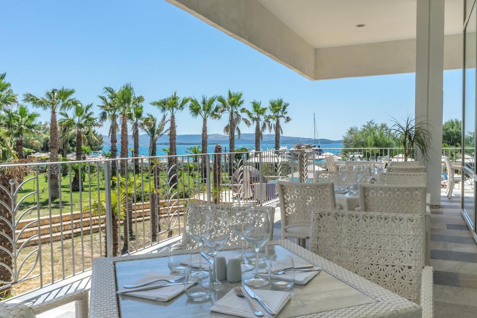 Croatie - Split - Hôtel Amadria Park Resort Ivan 4*