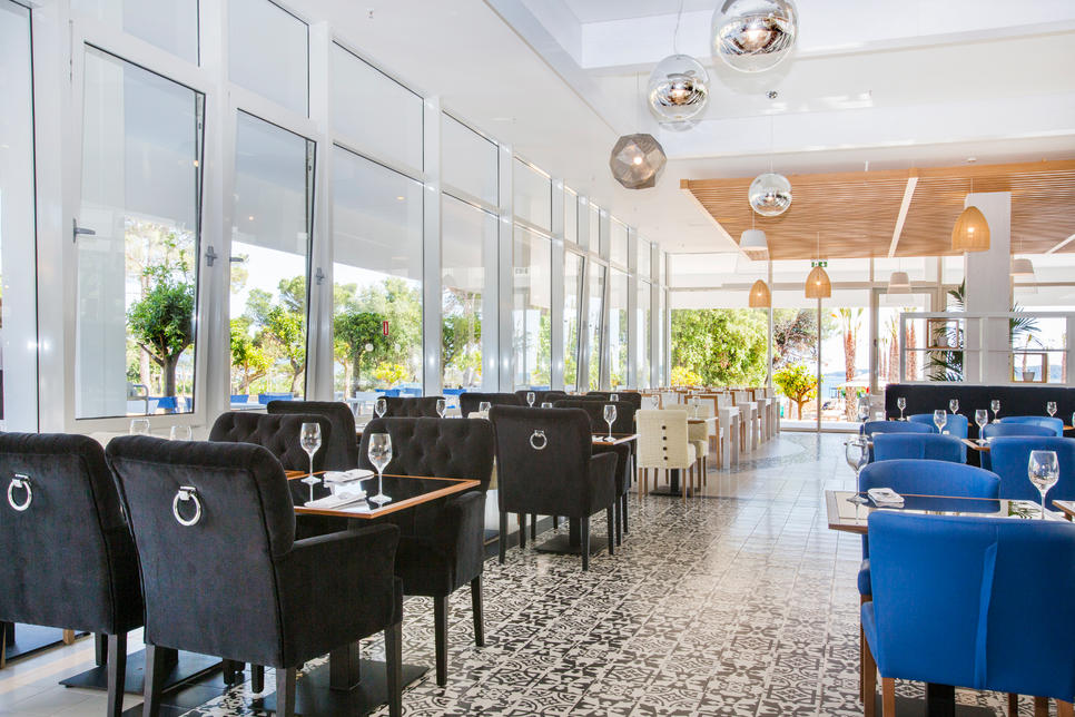 Croatie - Split - Hôtel Amadria Park Resort Jure 4*