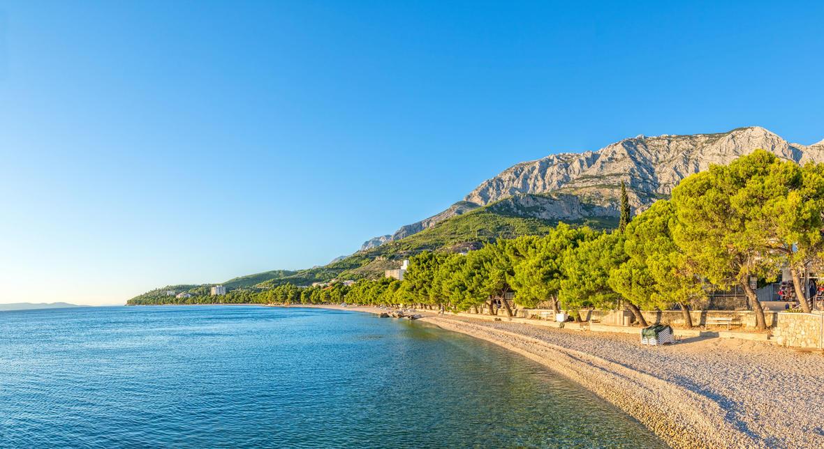 Croatie - Split - Hôtel Bluesun Alga 4*