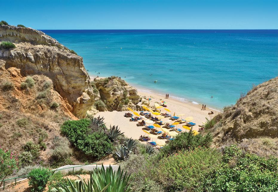 Portugal - Algarve - Faro - Hôtel Alisios 4*