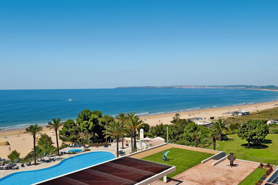 Portugal - Algarve - Faro - Hôtel Pestana Alvor Praia Premium Beach & Golf Resort 5*