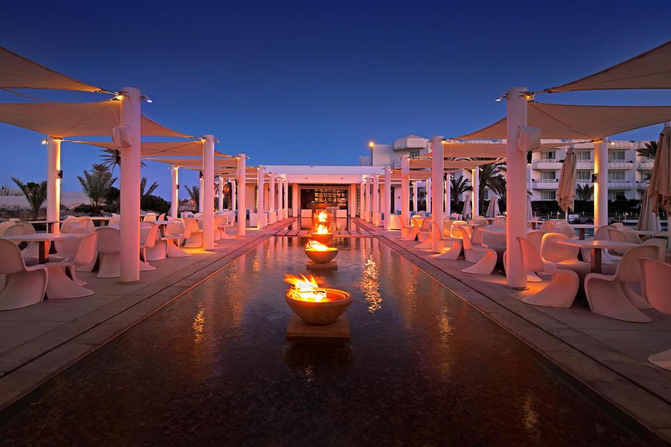 Tunisie - Djerba - Hôtel Radisson Blu Palace Resort & Thalasso Djerba 5*