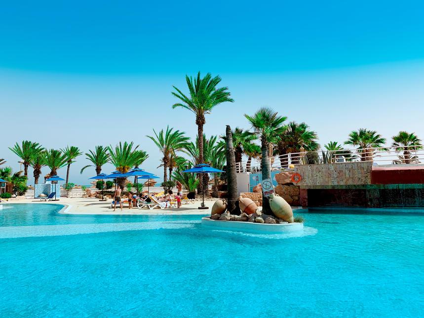 Tunisie - Djerba - Hôtel Royal Karthago 4*
