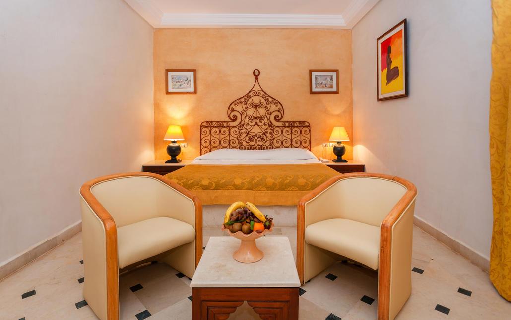 Tunisie - Djerba - Hôtel Djerba Aqua Resort 4*