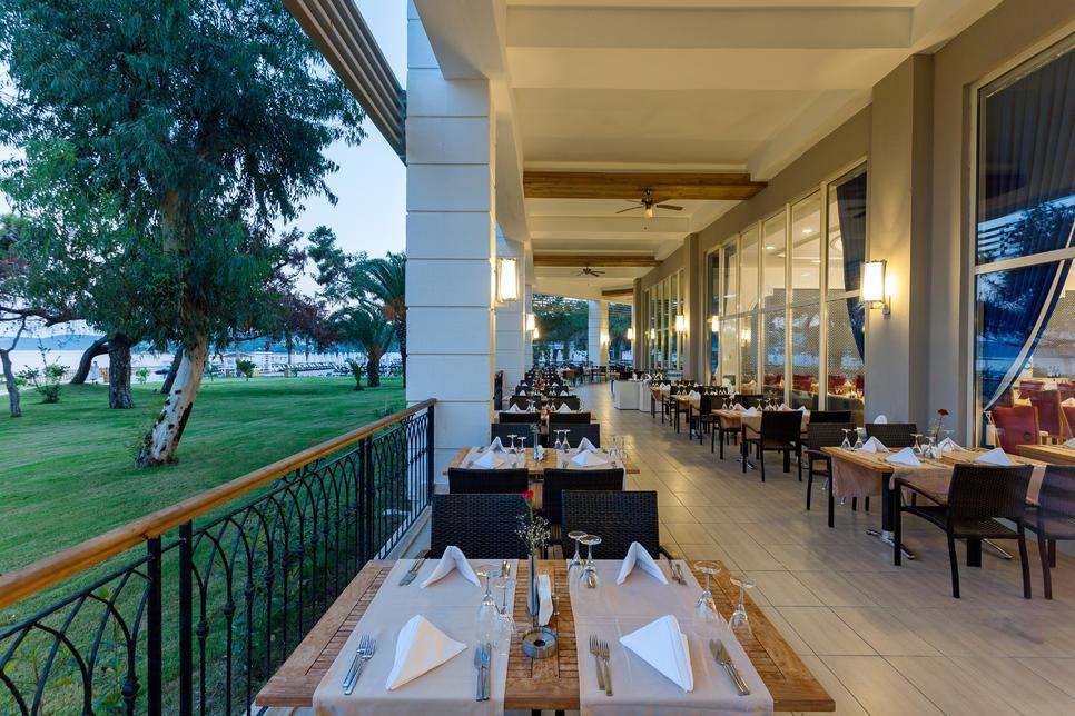 Turquie - Kemer - Hôtel Sherwood Exclusive Kemer 5*